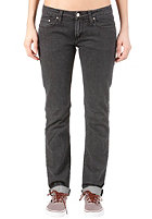 CARHARTT Womens Recess Pant Delano Stretch black stone washed