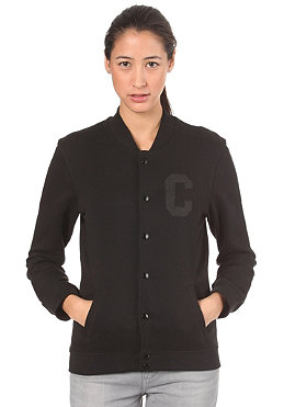 CARHARTT Womens Ribbon Jacket black