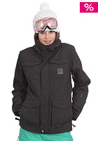 CARHARTT Womens Shifty Jacket black