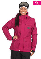 CARHARTT Womens Shifty Jacket iced pink