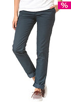 CARHARTT Womens Sid Chino Pant deep teal