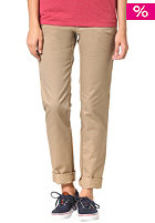 CARHARTT Womens Sid Pant leather