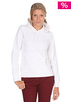 CARHARTT Womens Slide Hooded Sweat white/white