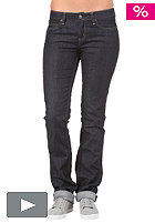 CARHARTT Womens Texas Pant Colfax Stretch Denim blue rinsed