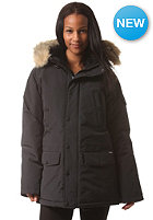 CARHARTT Womens X' Anchorage Parka black/black