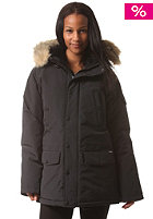 Womens X' Anchorage Parka black/black