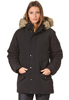 CARHARTT Womens X Anchorage Parka black
