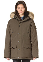 CARHARTT Womens X Anchorage Parka cypress