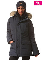 CARHARTT Womens X' Anchorage Parka navy/black