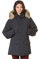 CARHARTT Womens X Anchorage Parka navy