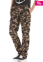 CARHARTT Womens X Aviation Pant camo isle