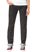 CARHARTT Womens X Buccaneer Denim Pant blue/rinsed