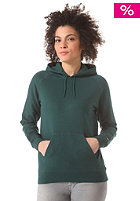 CARHARTT Womens X' Chase Hooded Sweat sequoia