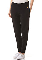 CARHARTT Womens X' Chase Sweat Pant black