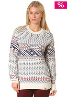 CARHARTT Womens X Haakon Knit Sweat snow