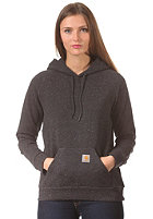 CARHARTT Womens X' Kemp Hooded Sweat marlin heather