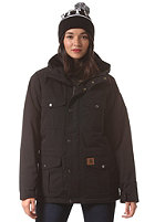 CARHARTT Womens X' Mentor Jacket black