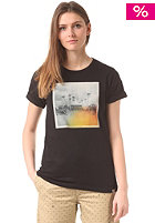 CARHARTT Womens X' Palm S/S T-Shirt black/multicolor