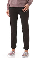 CARHARTT Womens X' Rebel Chino Pant black