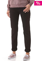 CARHARTT Womens X' Rebel Chino Pant black