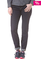 CARHARTT Womens X' Rebel Denim Pant blue rinsed