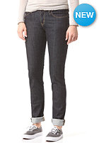CARHARTT Womens X' Rebel II Denim Pant blue rinsed