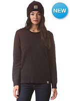 CARHARTT Womens X' Stanton Knit Sweat jet/tuscany