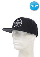 CARHARTT Work And Play Starter Snapback Cap black/black
