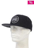 CARHARTT Work And Play Starter Snapback Cap black/black