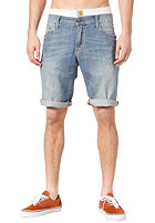 CARHARTT Ziggy Bermuda Short blue pier washed