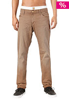 CARHARTT  Ziggy Pant Alabama Color Denim bronze vintage washed