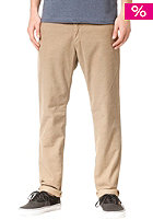 CARHARTT Ziggy Pant leather