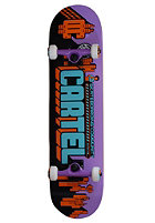 CARTEL Community Skateboard light purple 7.625