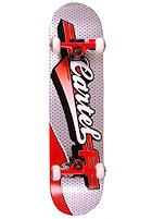 CARTEL Sport Skateboard grey 7.625