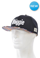 CAYLER & SONS Biggie Snapback Cap black/mc/white