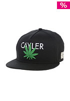 CAYLER & SONS Cayler black/green/white