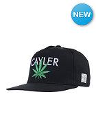 CAYLER & SONS Cayler black/green/white