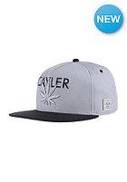 CAYLER & SONS Cayler grey/black/metallic