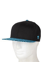CAYLER & SONS Elephant 2-Tone Snapback Cap black/royal