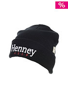 CAYLER & SONS Henney Beanie black/white/red