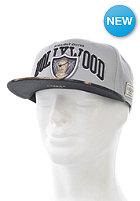 CAYLER & SONS Hollywood Snapback Cap grey/black/mc