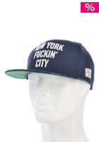 CAYLER & SONS New York City navy/blue camo/white
