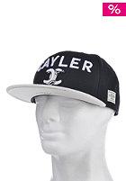 CAYLER & SONS No.1 Cap black/cream/white