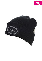 CAYLER & SONS Paris Beanie black/white