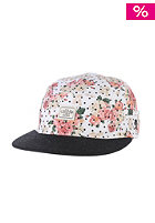 CAYLER & SONS Paris Throwback 5-Panel floral/black wool