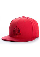 CAYLER & SONS Red October Snapback Cap red/red