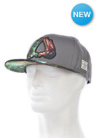 CAYLER & SONS Rock Snapback Cap grey/galaxy/black