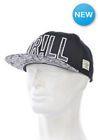 CAYLER & SONS Trill Snapback Cap black/moon/white