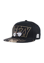 CAYLER & SONS Up In Smoke black/gold/mc