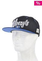 CAYLER & SONS Weezy's Cups black/true blue/white